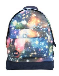 Mi Pac Backpack - Blue Galaxy £22.98