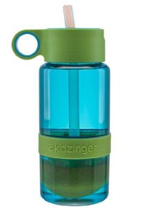 Image of a kidzinger water bottle