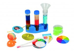 Science Lab Product