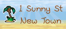 1 Sunny St