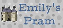Emily's pram