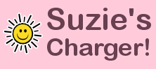 suzie's charger