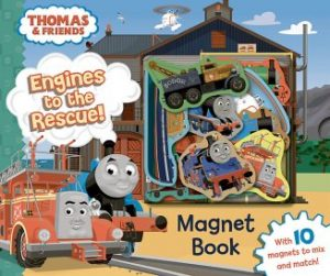 Thomas book