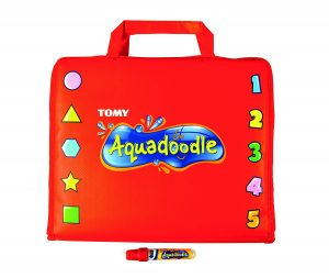 Image of Aquadoodle travel set