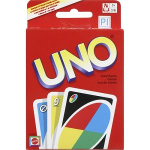 MNT - UNO