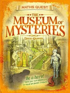 museum of mysteries