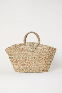 Image of a beach bag